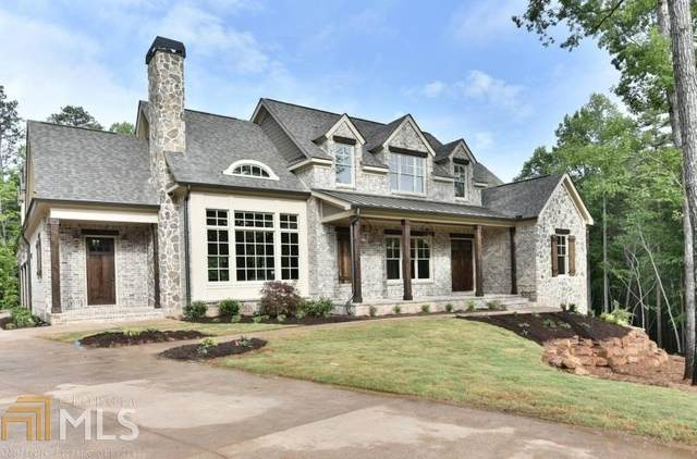 2747 Roller Mill Dr, Jefferson, GA 30549 (MLS #8764546) :: Athens Georgia Homes