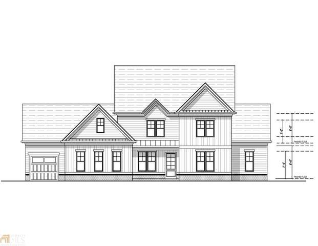 331 Meadow Lake Ter E, Hoschton, GA 30548 (MLS #8764559) :: Bonds Realty Group Keller Williams Realty - Atlanta Partners