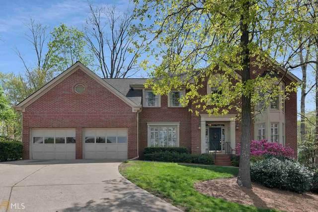 5735 Ashwind Trce, Johns Creek, GA 30005 (MLS #8764565) :: John Foster - Your Community Realtor