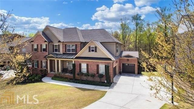 5451 Oak Crest Ln, Buford, GA 30518 (MLS #8764567) :: Bonds Realty Group Keller Williams Realty - Atlanta Partners