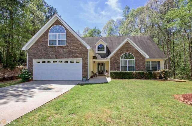 709 Emertrey, Locust Grove, GA 30248 (MLS #8764574) :: Buffington Real Estate Group
