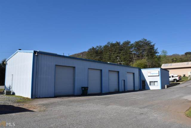 101 Warehouse Dr, Cleveland, GA 30528 (MLS #8764576) :: Military Realty