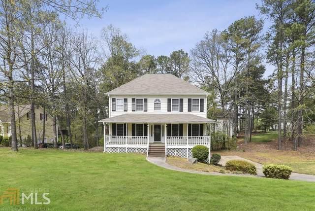 1009 Picketts Ridge, Acworth, GA 30101 (MLS #8764609) :: Buffington Real Estate Group