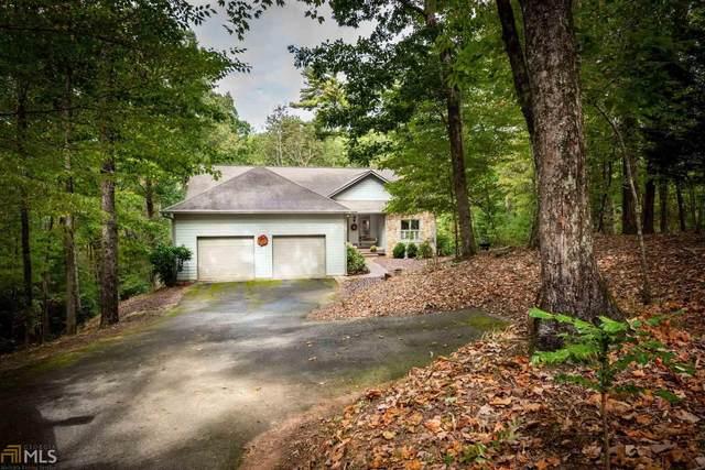 351 Fox Den Cir, Jasper, GA 30143 (MLS #8764618) :: Buffington Real Estate Group