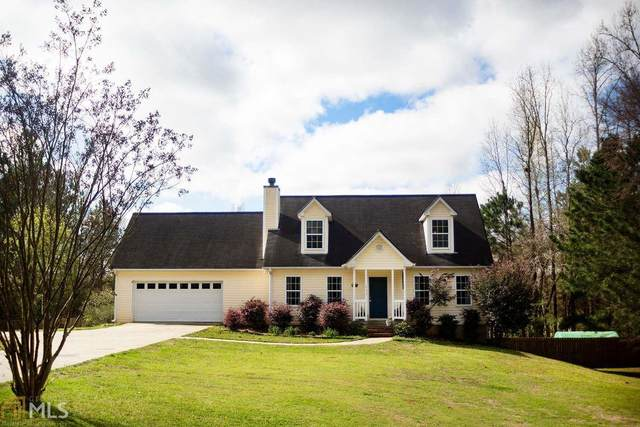 333 Old Pittard Rd, Athens, GA 30601 (MLS #8764625) :: Team Reign