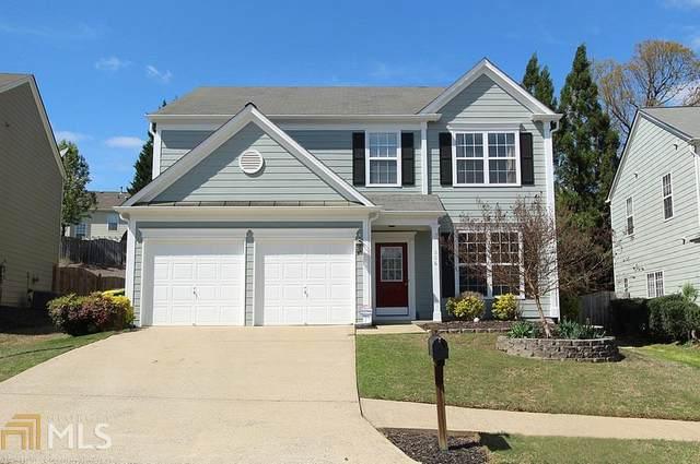 506 Drifton Way, Woodstock, GA 30188 (MLS #8764646) :: Athens Georgia Homes