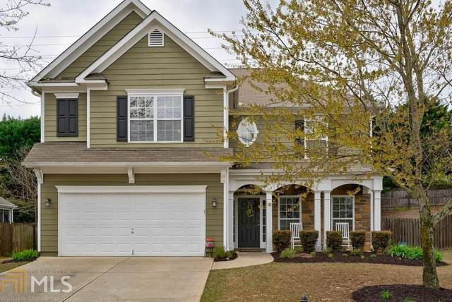 209 Toonigh Way, Canton, GA 30115 (MLS #8764654) :: The Realty Queen & Team