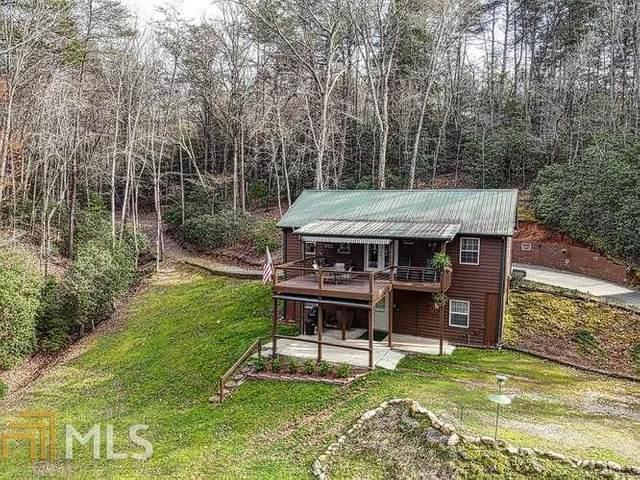 264 Wilmar Cir, Blairsville, GA 30512 (MLS #8764667) :: Buffington Real Estate Group