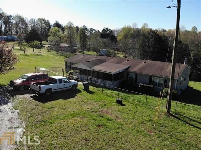 150 Piney Vw, Dahlonega, GA 30533 (MLS #8764686) :: RE/MAX Eagle Creek Realty