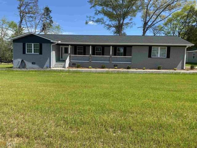 153 Hardin Rd, Cedartown, GA 30125 (MLS #8764694) :: Team Cozart
