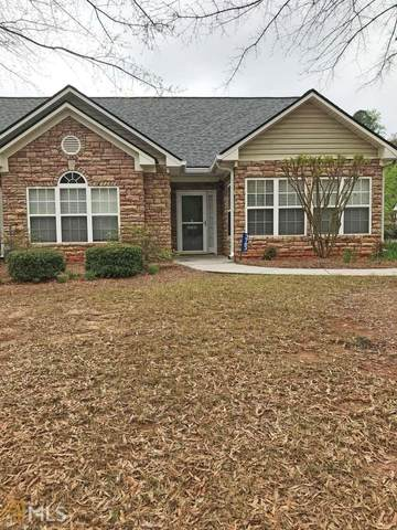 3783 Villa Springs Cir, Powder Springs, GA 30127 (MLS #8764701) :: RE/MAX Eagle Creek Realty