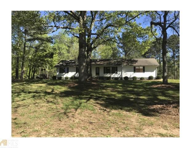 843 Coan Dr, Locust Grove, GA 30248 (MLS #8764718) :: Buffington Real Estate Group