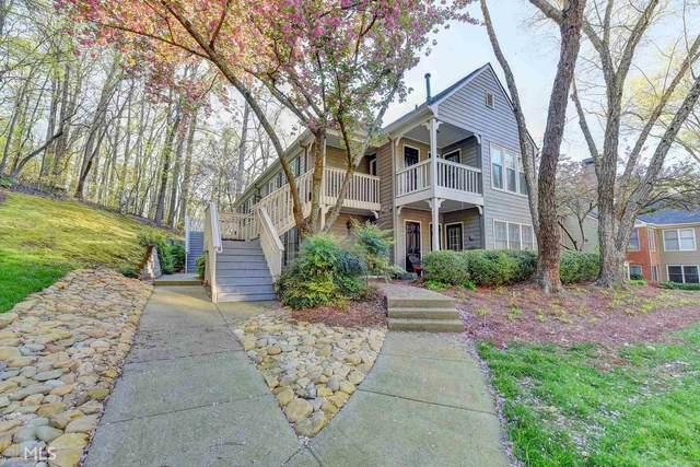 307 Bainbridge, Atlanta, GA 30327 (MLS #8764737) :: RE/MAX Eagle Creek Realty