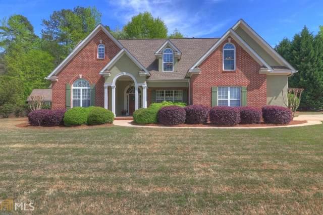 10 Warrior Way, Sharpsburg, GA 30277 (MLS #8764744) :: Athens Georgia Homes