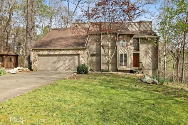 260 Watergate Dr, Roswell, GA 30076 (MLS #8764771) :: Athens Georgia Homes