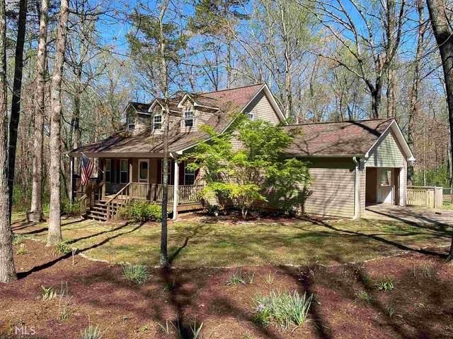 131 Mcallister Rd, Cornelia, GA 30531 (MLS #8764797) :: Buffington Real Estate Group
