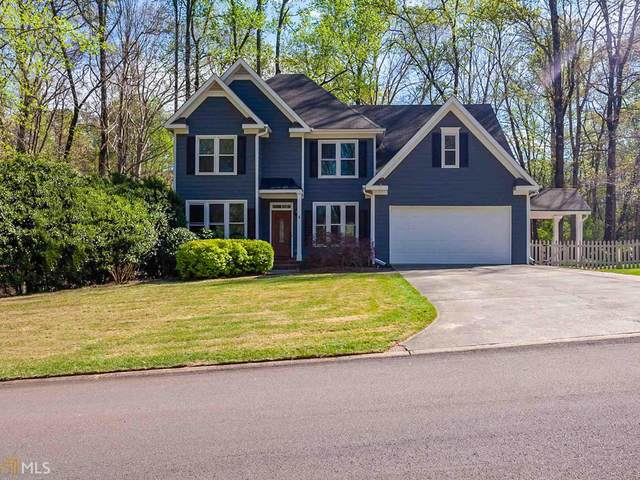 181 Wrights Mill Way, Canton, GA 30115 (MLS #8764819) :: The Realty Queen & Team