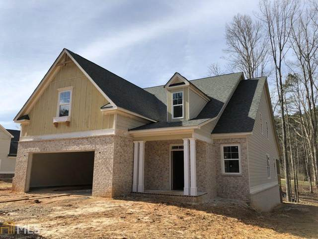 3647 Summit Dr, Acworth, GA 30101 (MLS #8764837) :: Buffington Real Estate Group