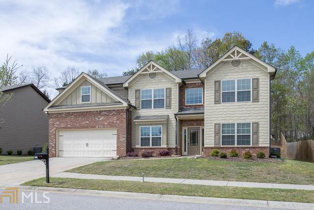 2040 Freedom Dr, Braselton, GA 30517 (MLS #8764843) :: Buffington Real Estate Group