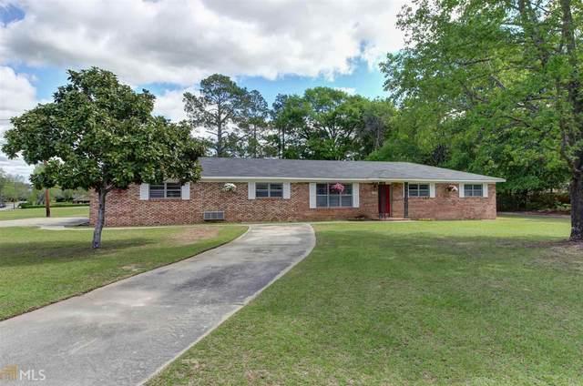 103 Jaeckel, Statesboro, GA 30461 (MLS #8764844) :: Buffington Real Estate Group