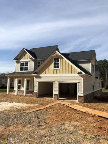 3643 Summit Dr, Acworth, GA 30101 (MLS #8764850) :: Buffington Real Estate Group