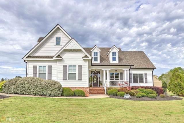 2853 Townside Lake Ct, Bishop, GA 30621 (MLS #8764858) :: Athens Georgia Homes