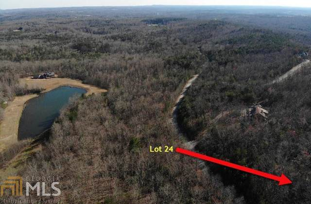 24 Fox Valley Rd #24, Clarkesville, GA 30523 (MLS #8764874) :: RE/MAX Eagle Creek Realty