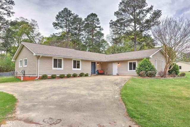 1180 Limmerick Dr, Watkinsville, GA 30677 (MLS #8764877) :: Athens Georgia Homes