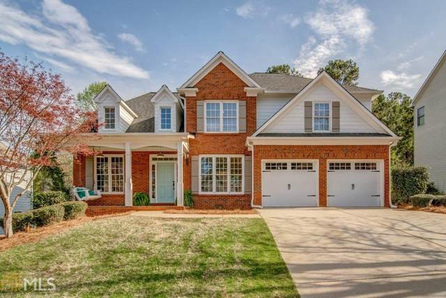 503 Autumn Walk, Canton, GA 30114 (MLS #8764883) :: The Realty Queen & Team