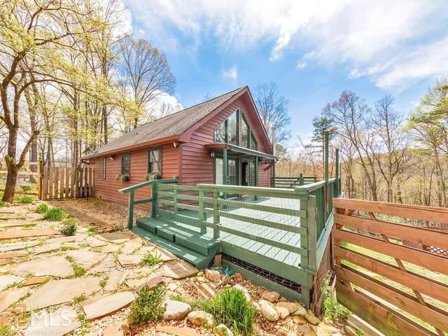 43 Crestrim Ct, Ellijay, GA 30540 (MLS #8764886) :: Buffington Real Estate Group