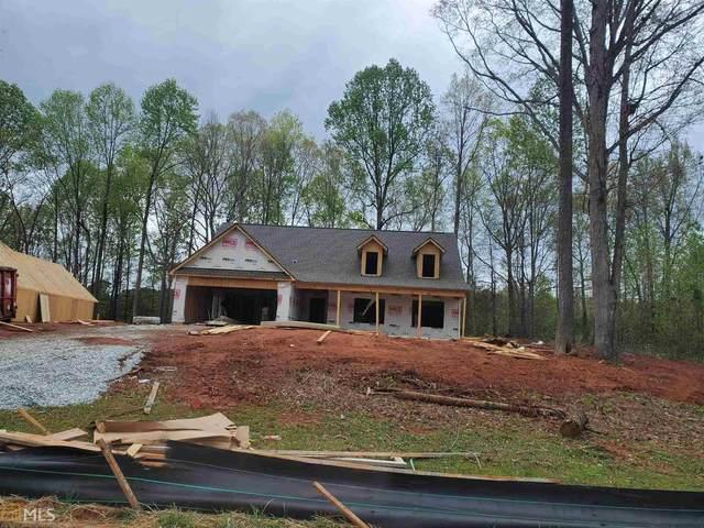1566 Nightingale St #145, Jefferson, GA 30549 (MLS #8764890) :: Buffington Real Estate Group
