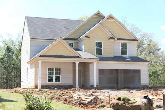 187 Woodland Ct #11, Dallas, GA 30132 (MLS #8764923) :: Buffington Real Estate Group