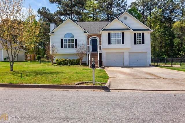 111 Paradise Pt, Douglasville, GA 30134 (MLS #8764933) :: Bonds Realty Group Keller Williams Realty - Atlanta Partners