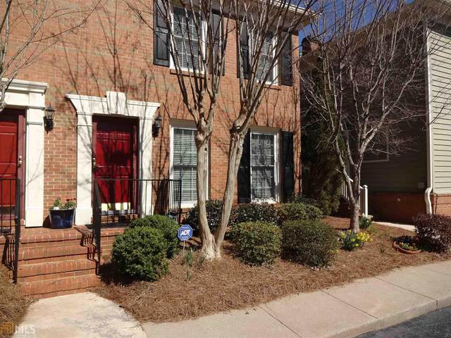 30 Mount Vernon Cir, Sandy Springs, GA 30338 (MLS #8764944) :: RE/MAX Eagle Creek Realty