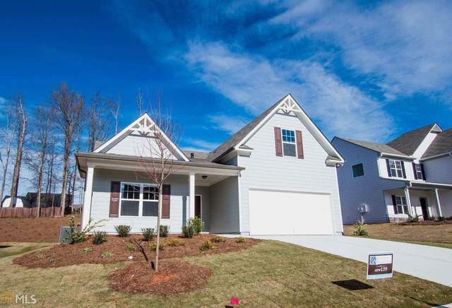 532 Freedom Parkway C27, Hoschton, GA 30548 (MLS #8764951) :: Bonds Realty Group Keller Williams Realty - Atlanta Partners
