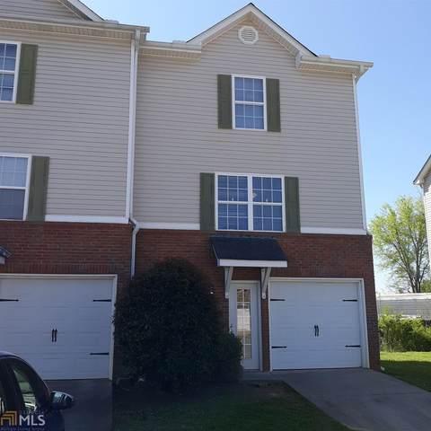 47 Middlebrook Dr, Cartersville, GA 30120 (MLS #8764953) :: Buffington Real Estate Group