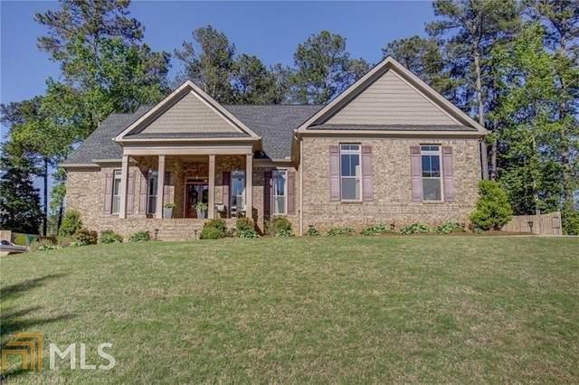 3928 Bridgewater Ln Nw, Acworth, GA 30101 (MLS #8764960) :: Buffington Real Estate Group
