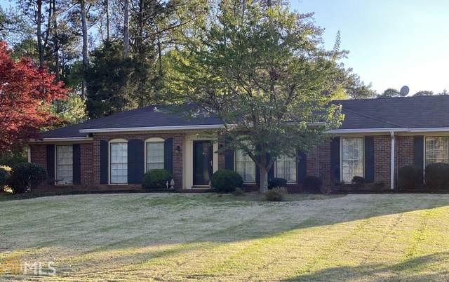 2253 Wellington Hills Way, Snellville, GA 30039 (MLS #8764978) :: Crown Realty Group