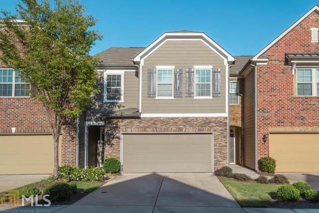 2215 Overlook View Ne, Atlanta, GA 30329 (MLS #8764985) :: RE/MAX Eagle Creek Realty