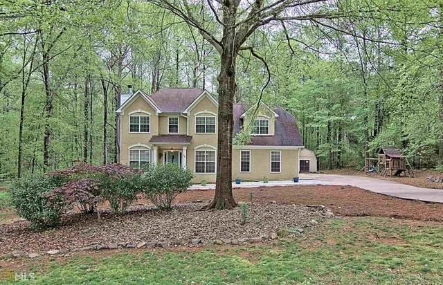 15 Line Creek Ct, Sharpsburg, GA 30277 (MLS #8764988) :: Athens Georgia Homes