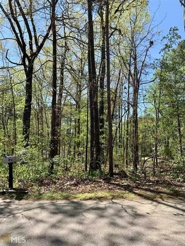 0 Swan Lake #1, Stockbridge, GA 30281 (MLS #8764990) :: RE/MAX Eagle Creek Realty