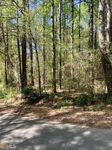 0 Swan Lake #5, Stockbridge, GA 30281 (MLS #8764993) :: RE/MAX Eagle Creek Realty