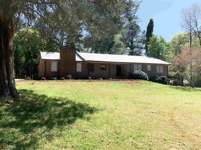 1040 Carol Drive, Watkinsville, GA 30677 (MLS #8765007) :: Bonds Realty Group Keller Williams Realty - Atlanta Partners