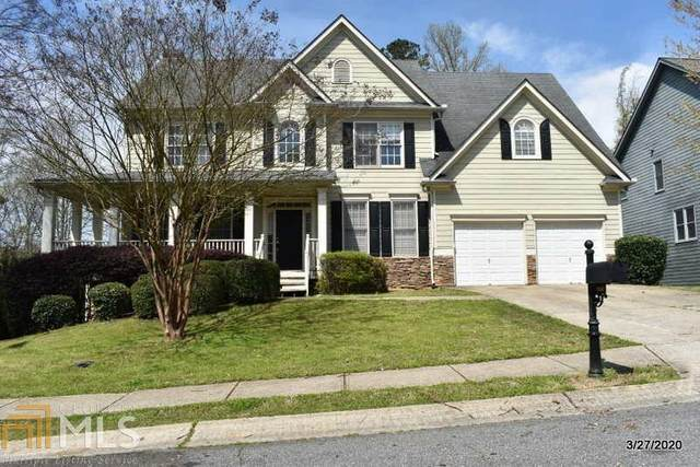 1068 Middlebrooke Drive, Canton, GA 30115 (MLS #8765023) :: The Realty Queen & Team