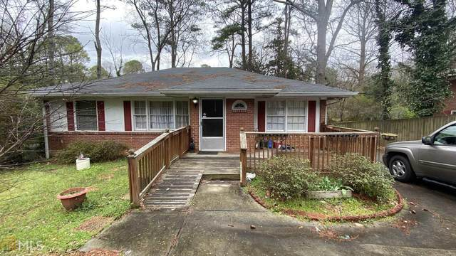 952 Columbia, Decatur, GA 30030 (MLS #8765027) :: Bonds Realty Group Keller Williams Realty - Atlanta Partners