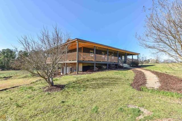 916 Fort Lamar Rd, Commerce, GA 30530 (MLS #8765035) :: Buffington Real Estate Group