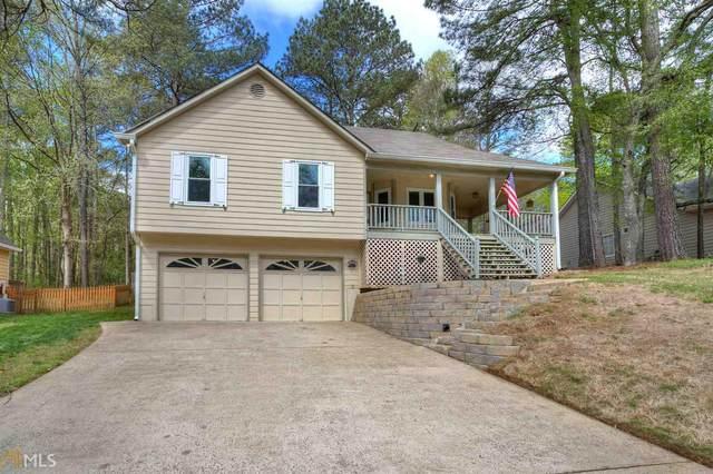 407 Rose Creek Place, Woodstock, GA 30189 (MLS #8765036) :: Athens Georgia Homes