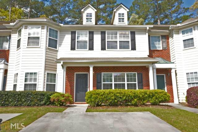 4866 W Park Cir, Atlanta, GA 30349 (MLS #8765056) :: RE/MAX Eagle Creek Realty