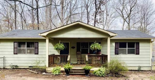 1431 Keys Ferry Road, Mcdonough, GA 30252 (MLS #8765066) :: Bonds Realty Group Keller Williams Realty - Atlanta Partners