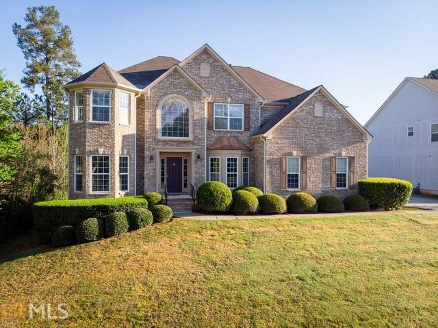 40 Fairway Trl, Covington, GA 30014 (MLS #8765068) :: Rettro Group